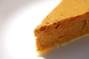Please Pass the Cinnamon-Ginger-Nutmeg Pie