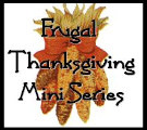 Participate in the Frugal Upstate Mini Series