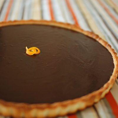 Pastry Smackdown:  Pie v Tart