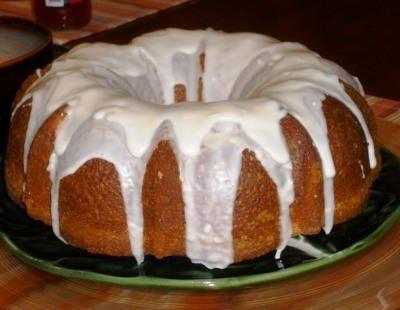 "My Perfect Pound Cake Recipe | We Call It ""Van Halen"" Pound Cake"