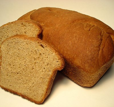 Jenni's Mixed Grain Bread: It Has All Come Down To This