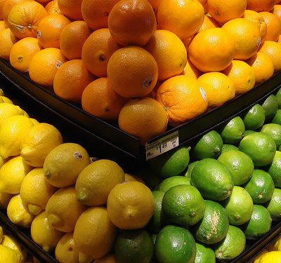 Acid:  The Barbara Hershey of Ingredients