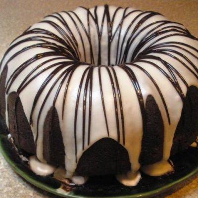 Dark Chocolate Pound Cake   The Best Chocolate Pound Cake Recipe!