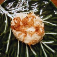 Mashed Potatoes with Caramelized Allium Puree and Fontina