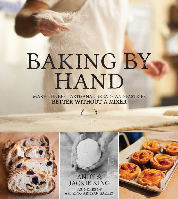 Baking by Hand