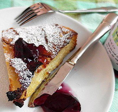 Bread, Butter, Sugar: Kouign Amann (Breton Butter Cake)
