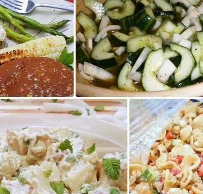 Easy Picnic Side Dishes