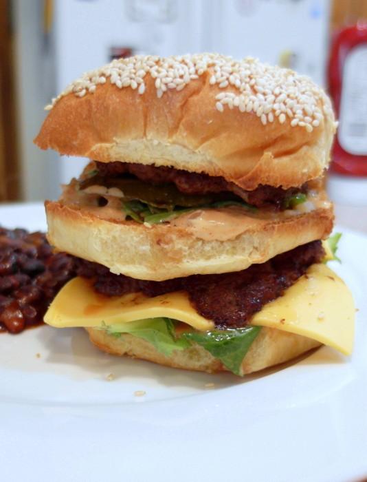 big smoky mack burger