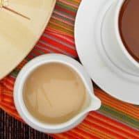 Coconut Oat Vanilla Nut Creamer