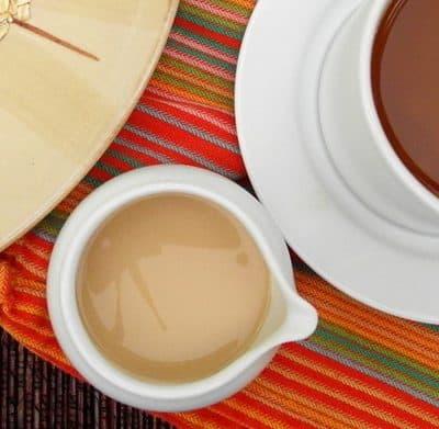 Coconut Oat Vanilla Nut Creamer | OATrageous Oatmeals | OXO Giveaway