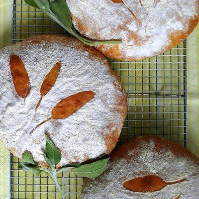 Savory Pumpkin Bread | A Beautiful Thanksgiving Bread