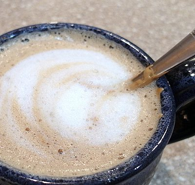 How to Make Beaten Coffee | Indian Cappuccino