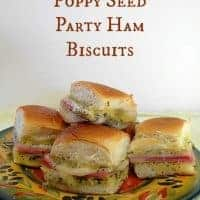 The Best Ham and Cheese Sliders. In the World. (Video Recipe)