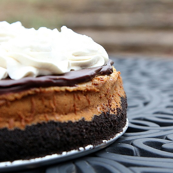 biscoff cookie butter cheesecake 3