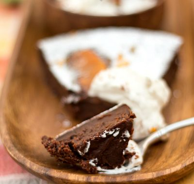 Gluten-Free Chocolate Orange Truffle Cake | Fundamental Friday: How to Cook Sugar