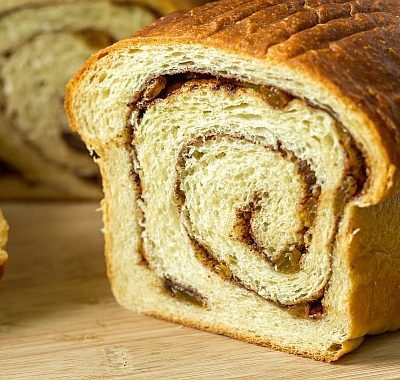 Why Cinnamon Bread Separates and How to Prevent It for Pretty Loaves