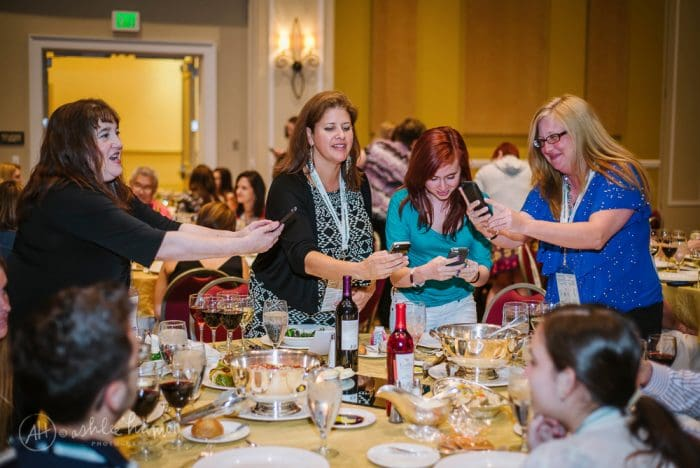 food and wine conference 2015