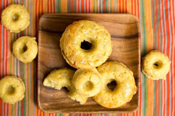 a Lemon Dill Cornmeal Doughnuts-14