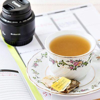Health Mantra Tea | How to Make It Through Cold Season | #MeAndMyTea