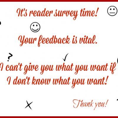 Feedback Please: Pastry Chef Online 2016 Reader Survey