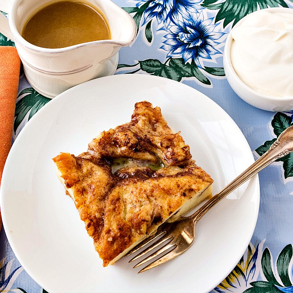 Easy Moravian Sugar Cake Recipe