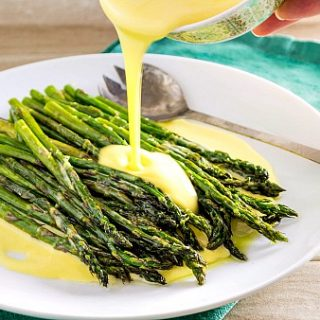 How to Make Hollandaise Sauce (Two Ways)   Fundamental Friday