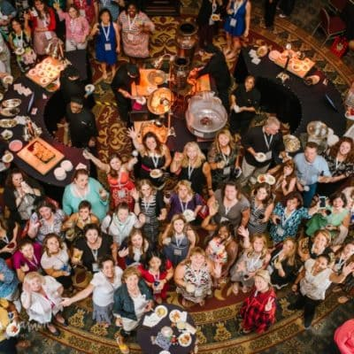 Food Wine Conference 2016 | #FWCon