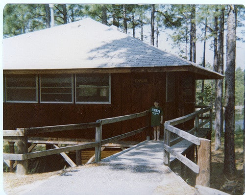 Camp Occoneechee, Lake Lure, NC