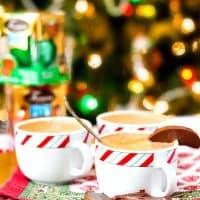 Orange Chocolate Drinking Chocolate   2-Ingredient Decadence