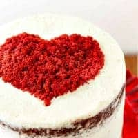 Red Velvet Cake Recipe with Traditional Ermine Frosting