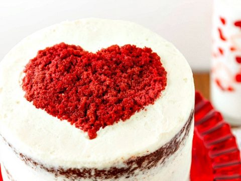 Traditional Red Velvet Cake Recipe Pastry Chef Online