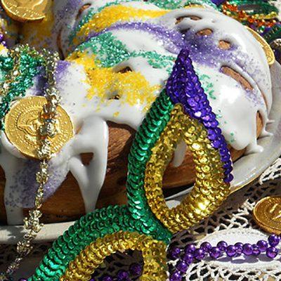 Easy Mardi Gras Recipes Roundup