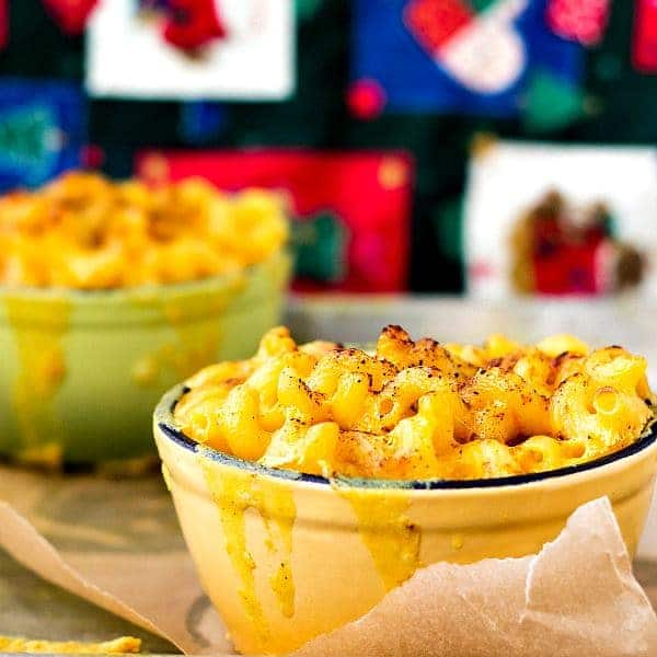 best creamy macaroni and cheese ever