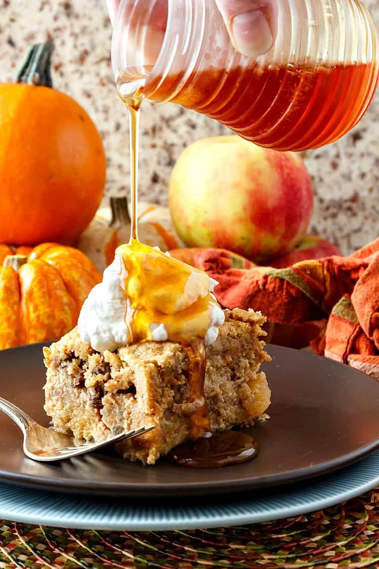 What to cook from apples Recipes for delicious desserts