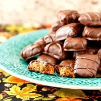 Crispy Homemade Butterfinger Recipe
