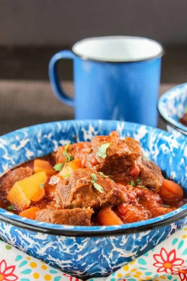 chuckwagon beef stew
