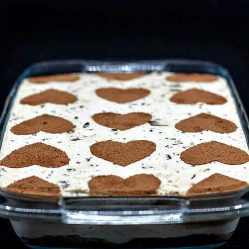 No cook easy eggless tiramisu with griffs coffee toffee bits giveaway forumfinder Gallery