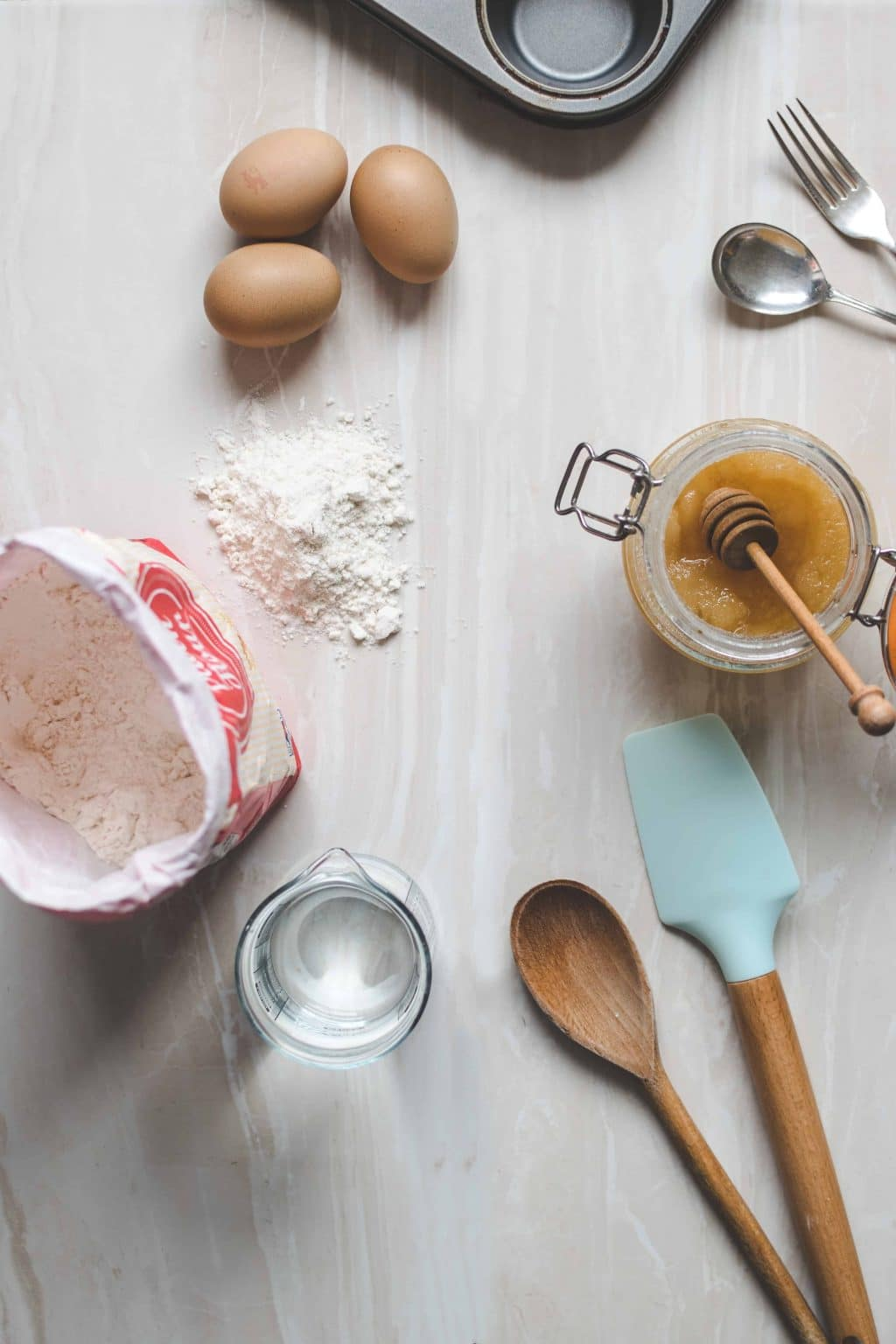 Pastry Basics: Ingredient Function (and Why It's Important