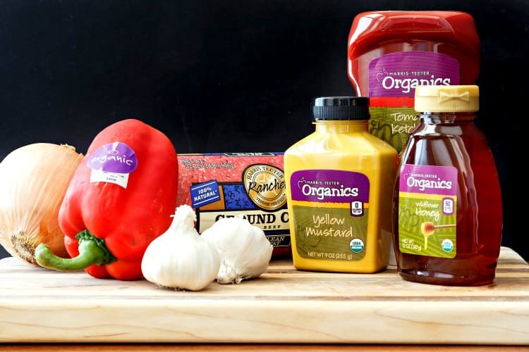 #sponsored HT Organics has affordable, healthy organic products in every aisle of the grocery store.
