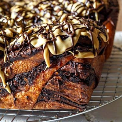 Chocolate Pecan Babka Recipe | Reader Tested and Approved