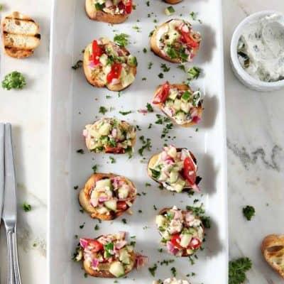 Dinner Divas Weekly Meal Plan, Week 66 | 5 Mains, 2 Extras