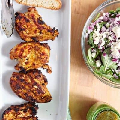 Dinner Divas Weekly Meal Plan, Week 67 | 5 Mains, 2 Extras