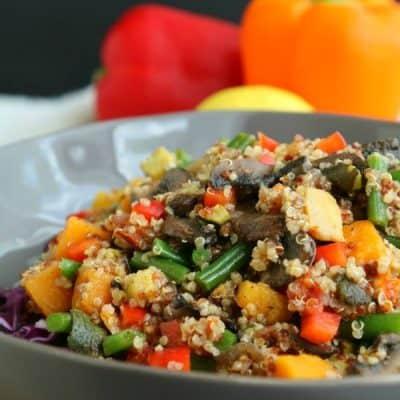 Dinner Divas Weekly Meal Plan, Week 69 | 5 Mains, 2 Extras