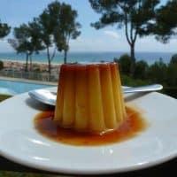 Crème Caramel (Flan)