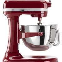 KitchenAid 6 quart Stand Mixer
