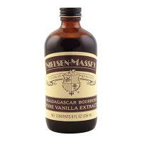 Nielsen-Massey Madagascar Bourbon Vanilla Extract, with gift box, 8 ounces