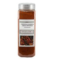 Chipotle Morita Chile Powder, 20 Ounce Jar