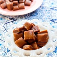 Butterscotch Hard Candy Recipe