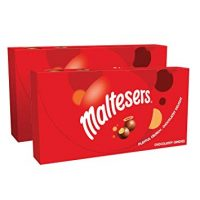 MALTESERS Original Chocolatey Candy Gift Box 12.7-Ounce Box (Pack of 2)