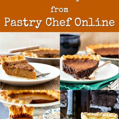 Old Fashioned Pie Recipes
